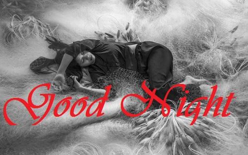 Romantic Good Night Image