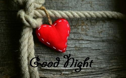 Good Night Image With Love