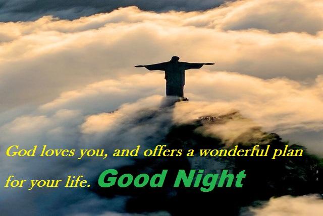 Good Night God Images