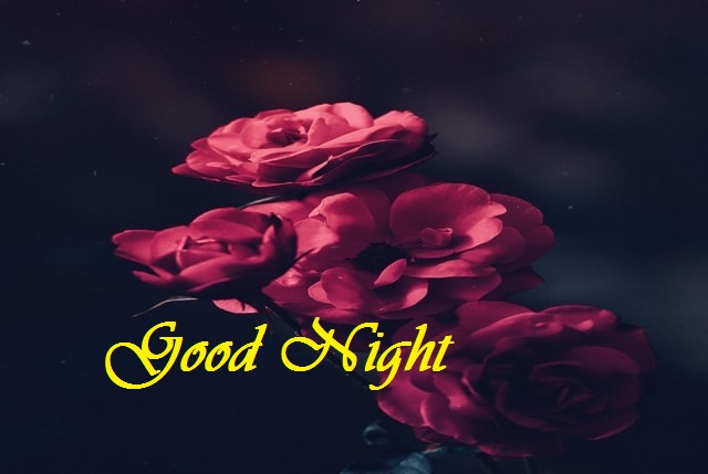 Good Night Images For Friends