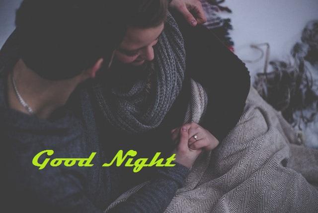 Good Night Romantic Images HD Photos Pic Wallpaper Download