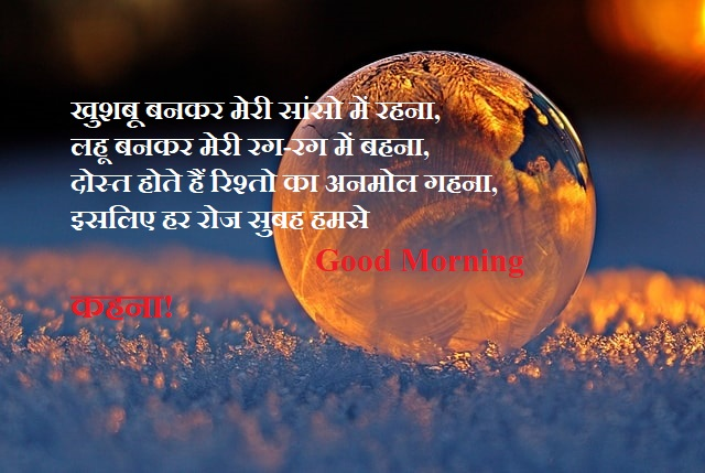 This image has an empty alt attribute; its file name is Good-Morning-Shayari-13.jpg