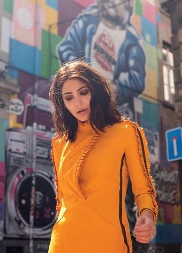 Anushka Sharma photo