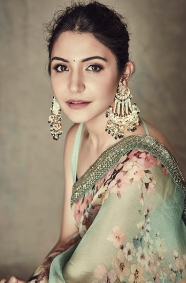 Anushka Sharma photo