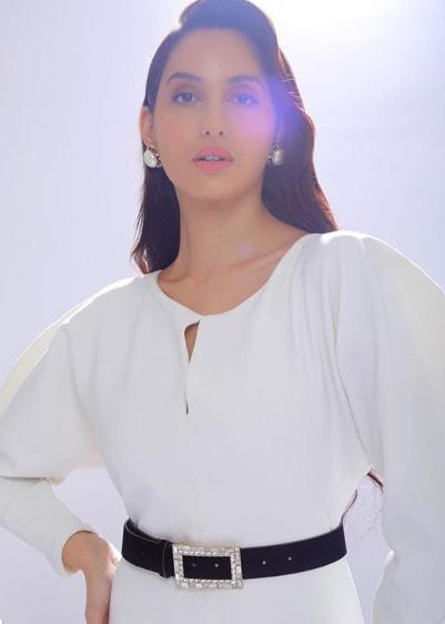 nora fatehi images