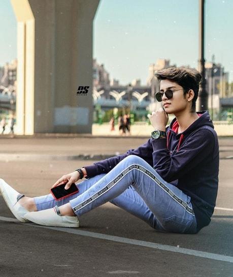 Deepak Joshi Images