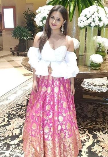 Rashmi Desai Hot Pics