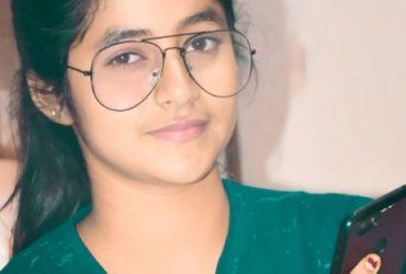 Sanchita Bashu Hot Pic