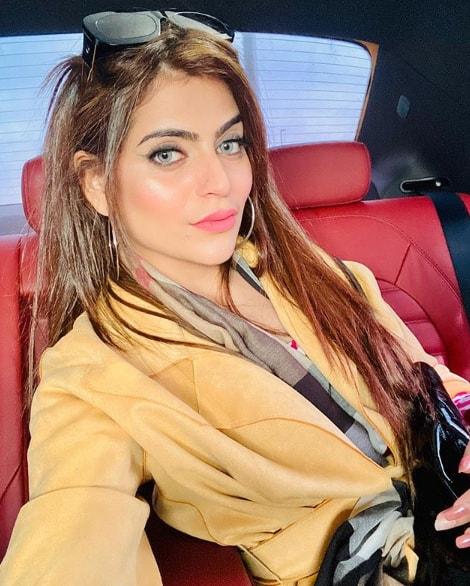 Aliya Hamidi image