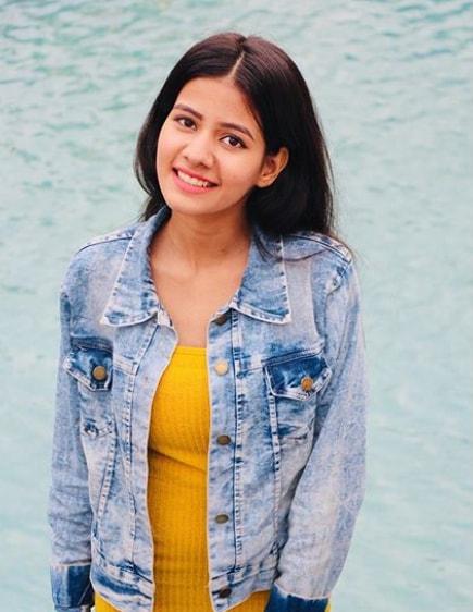 Ashima Saxena Pic