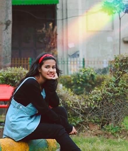 Ashima Saxena Hd PHoto Pic