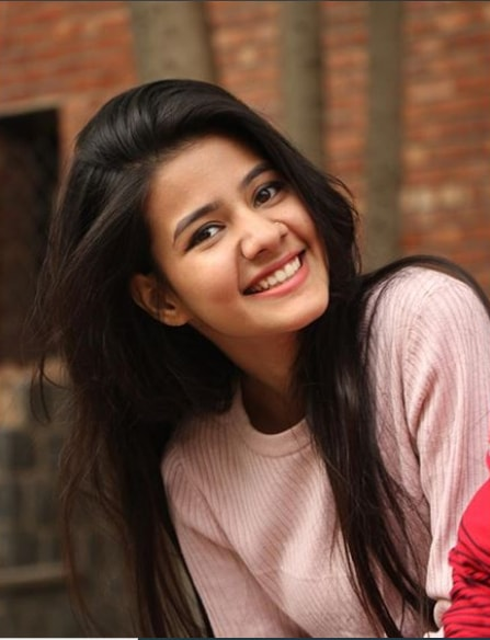Ashima Saxena IMAGE
