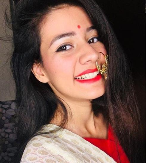 Ashima Saxena New HD Image