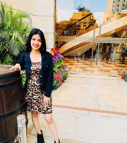 Ashima Saxena Hd Photo