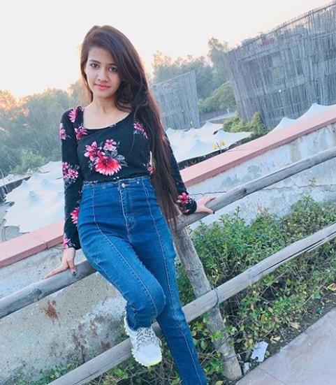 Ashima Saxena Hd Pic