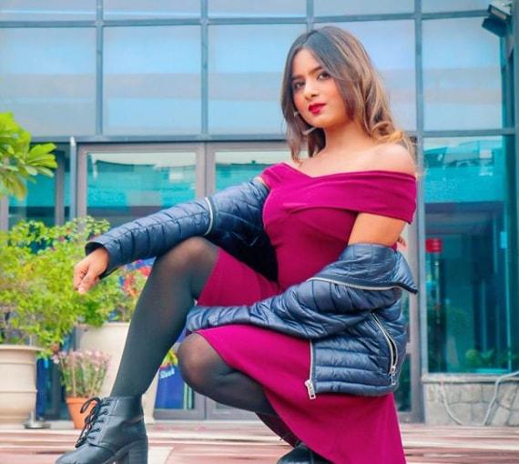 Diksha Choudhary Images