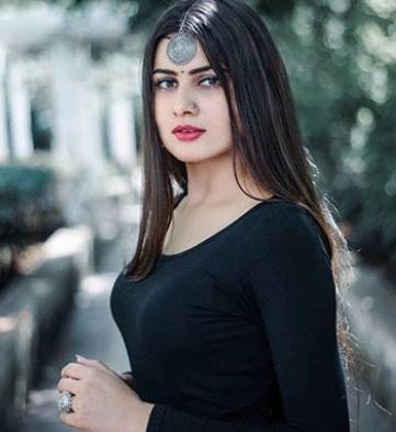 Diksha Pawar Images