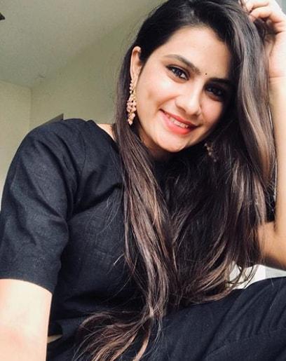 Diksha Pawar Wiki