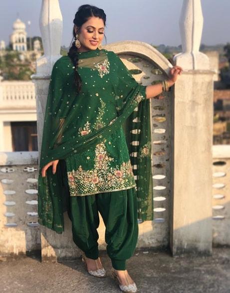 Kamal Khangura HD Photo