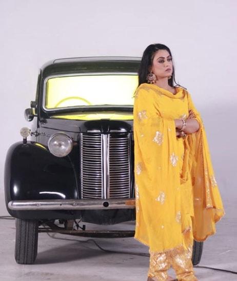 Kamal Khangura Images