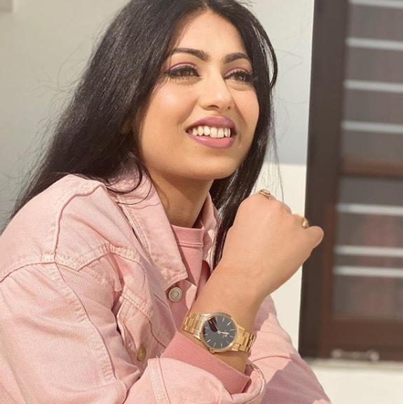 Kamal Khangura HD Hot Pics
