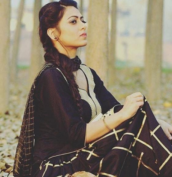 Kamal Khangura HD Hot Pic