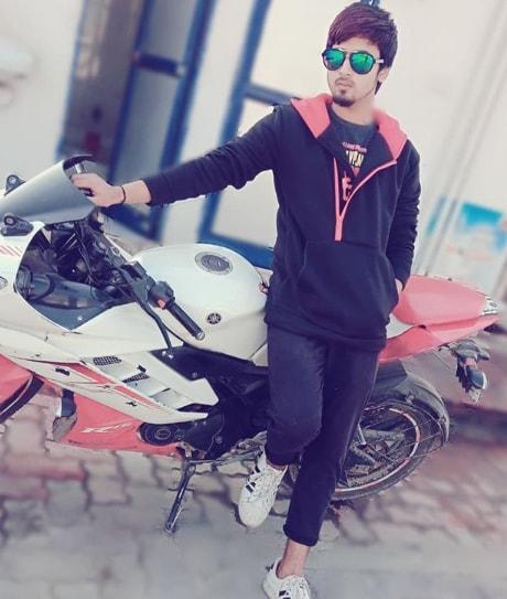 Mr Kaifu HD Photo