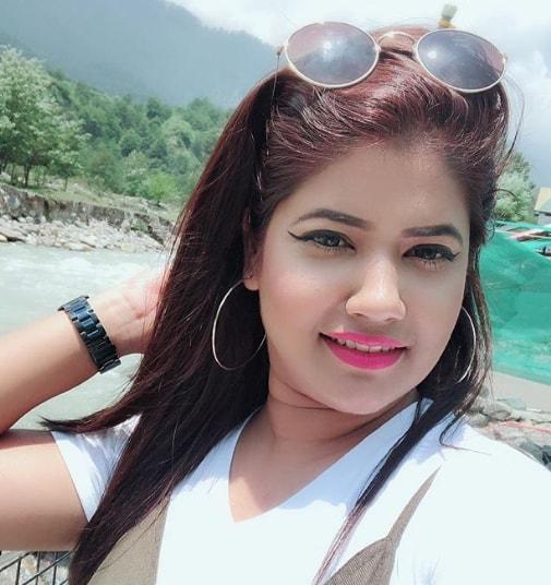 Priyanka Vishwakarma Hd Photo