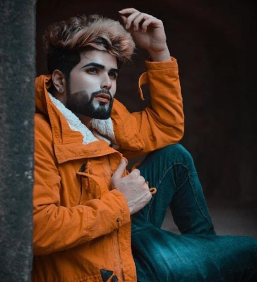 Yash Tomar HD Images