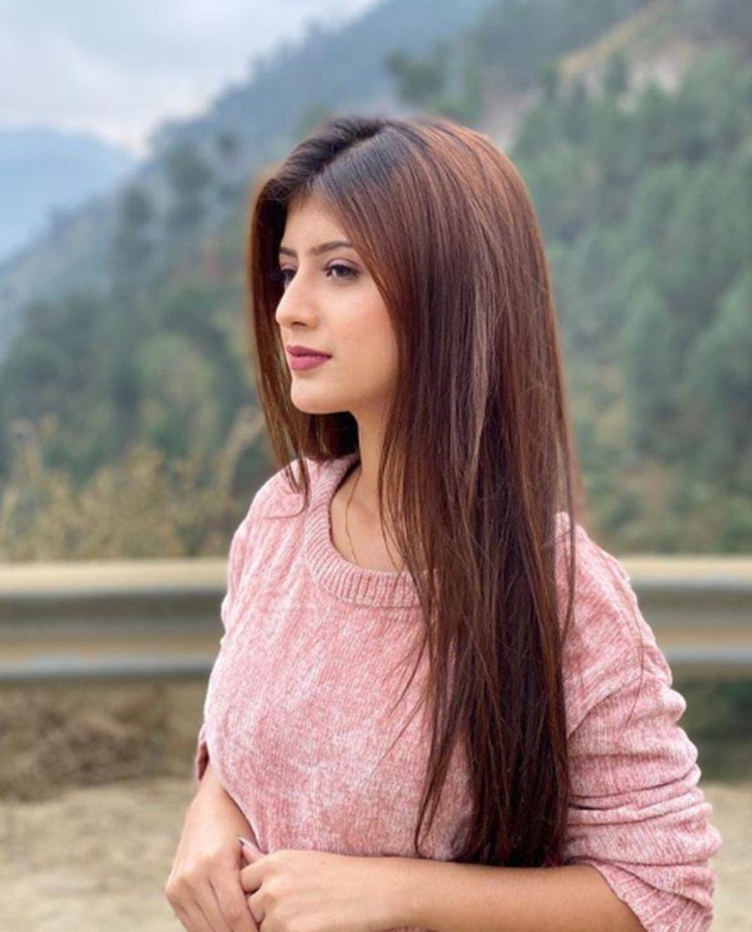 arishfa khan images