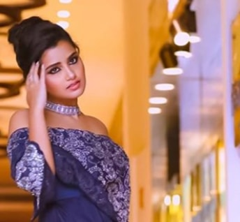anupama parameswaran new photo
