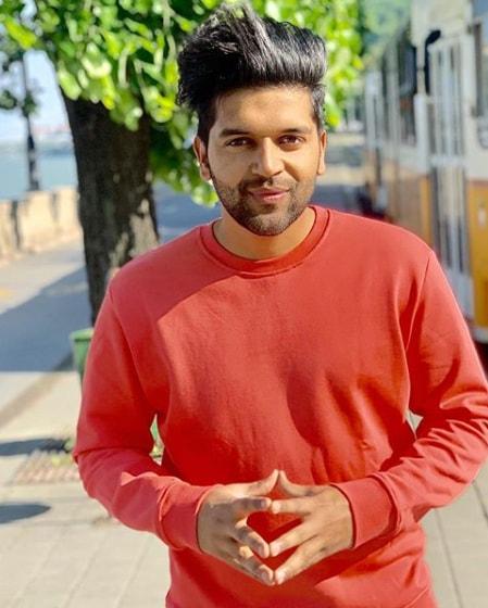 guru randhawa photo download
