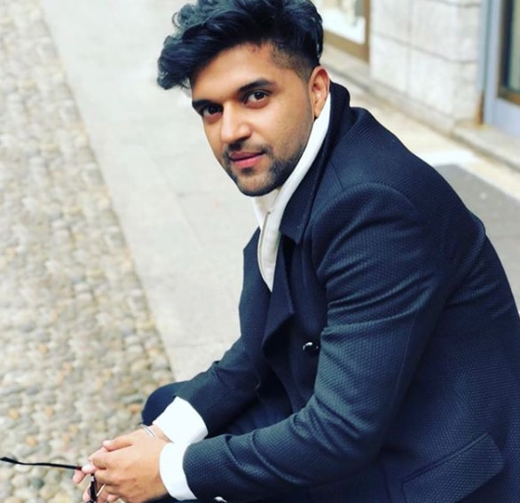 guru randhawa ki photo
