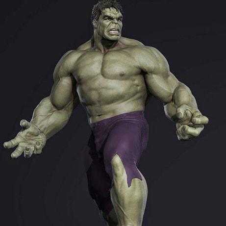 Hulk images