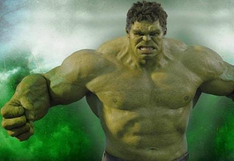 Hulk photos