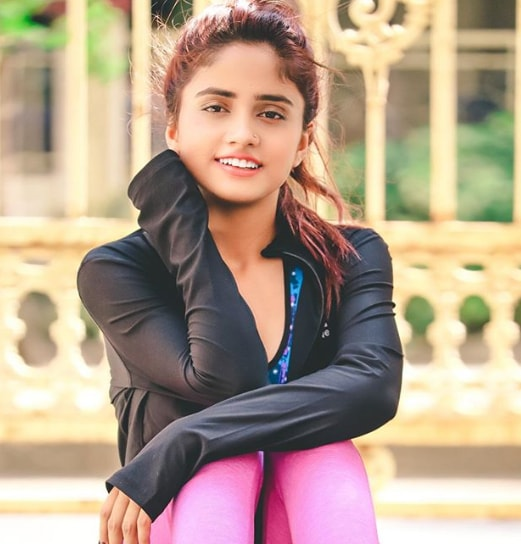 Nisha Guragain photos