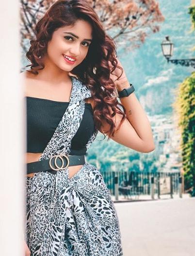 nisha guragain photos hd