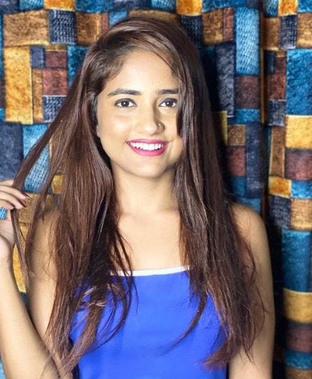 Nisha Guragain hd wallpaper
