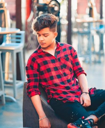 riyaz aly photo