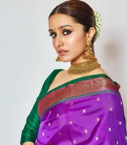 Shraddha Kapoor photo