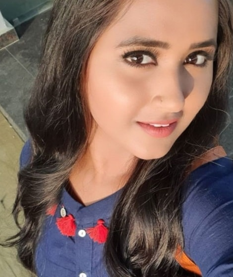 kajal raghwani sexy photos