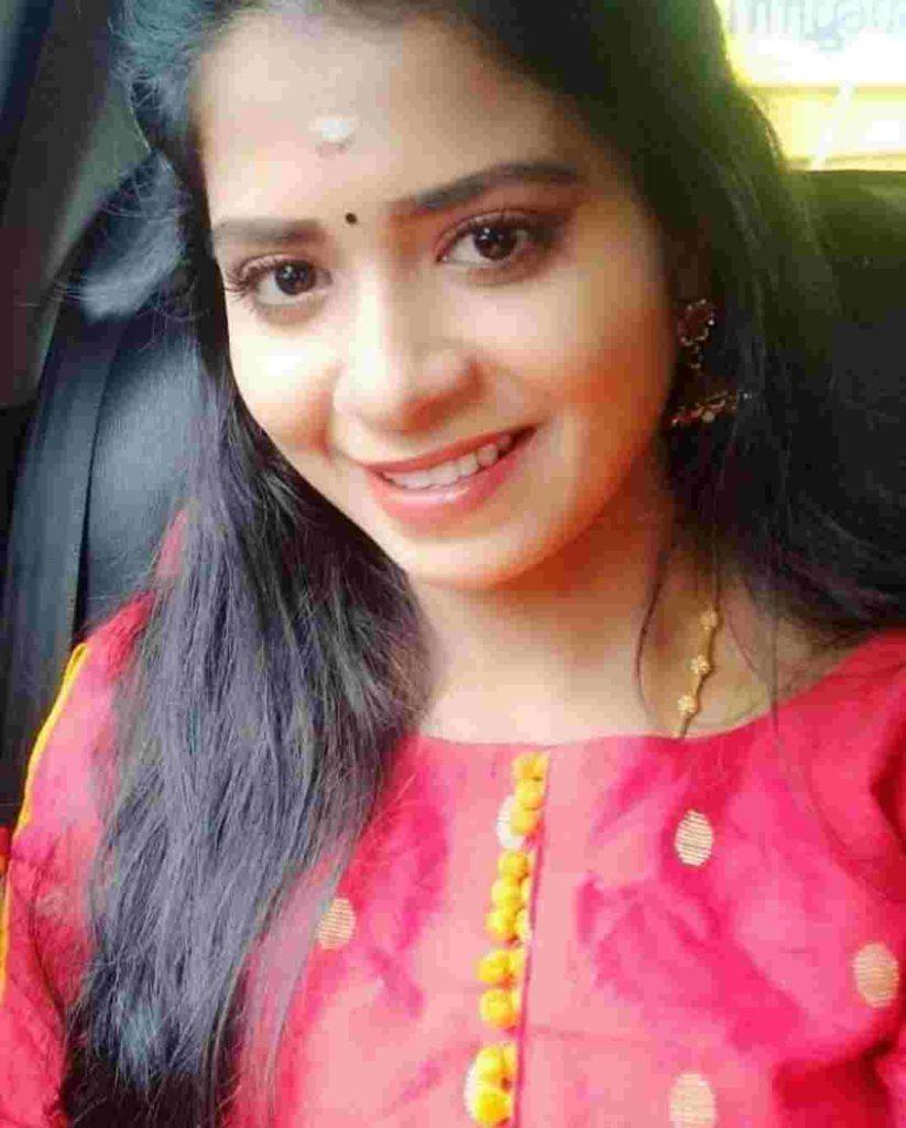 Janigiri Madhumitha