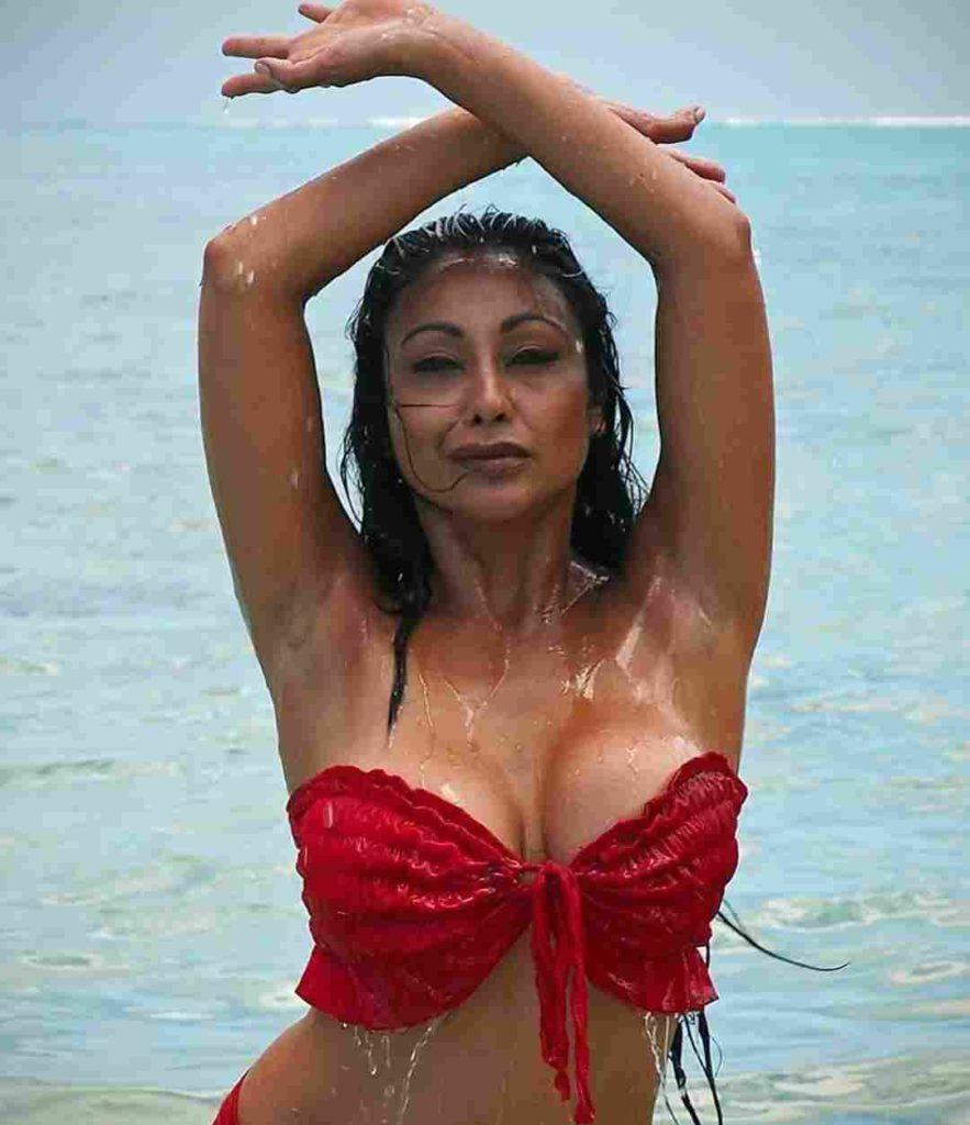 Priya Raine