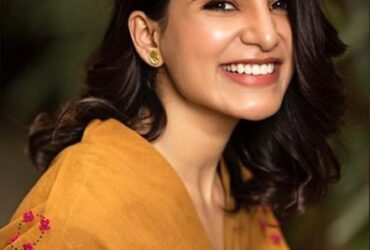 Samantha Akkineni Photos