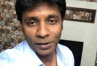 Satyam Ramesh