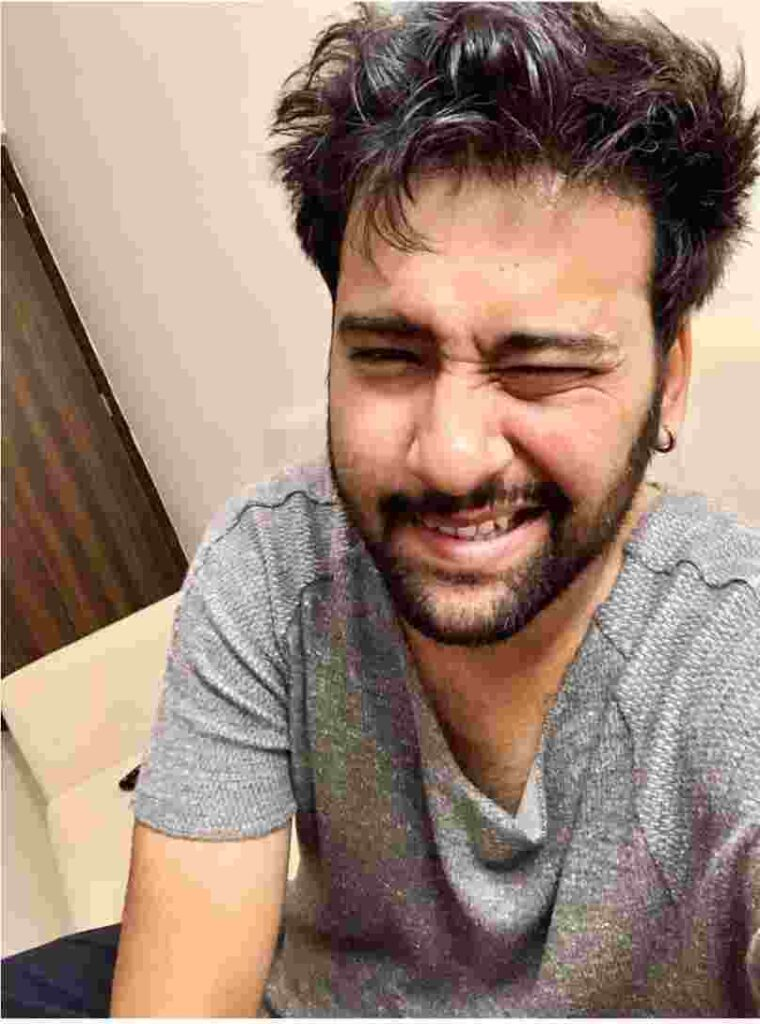 Siddharth Amit Bhavsar
