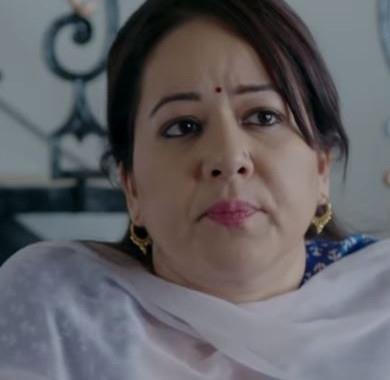 Ayesha Raza Mishra
