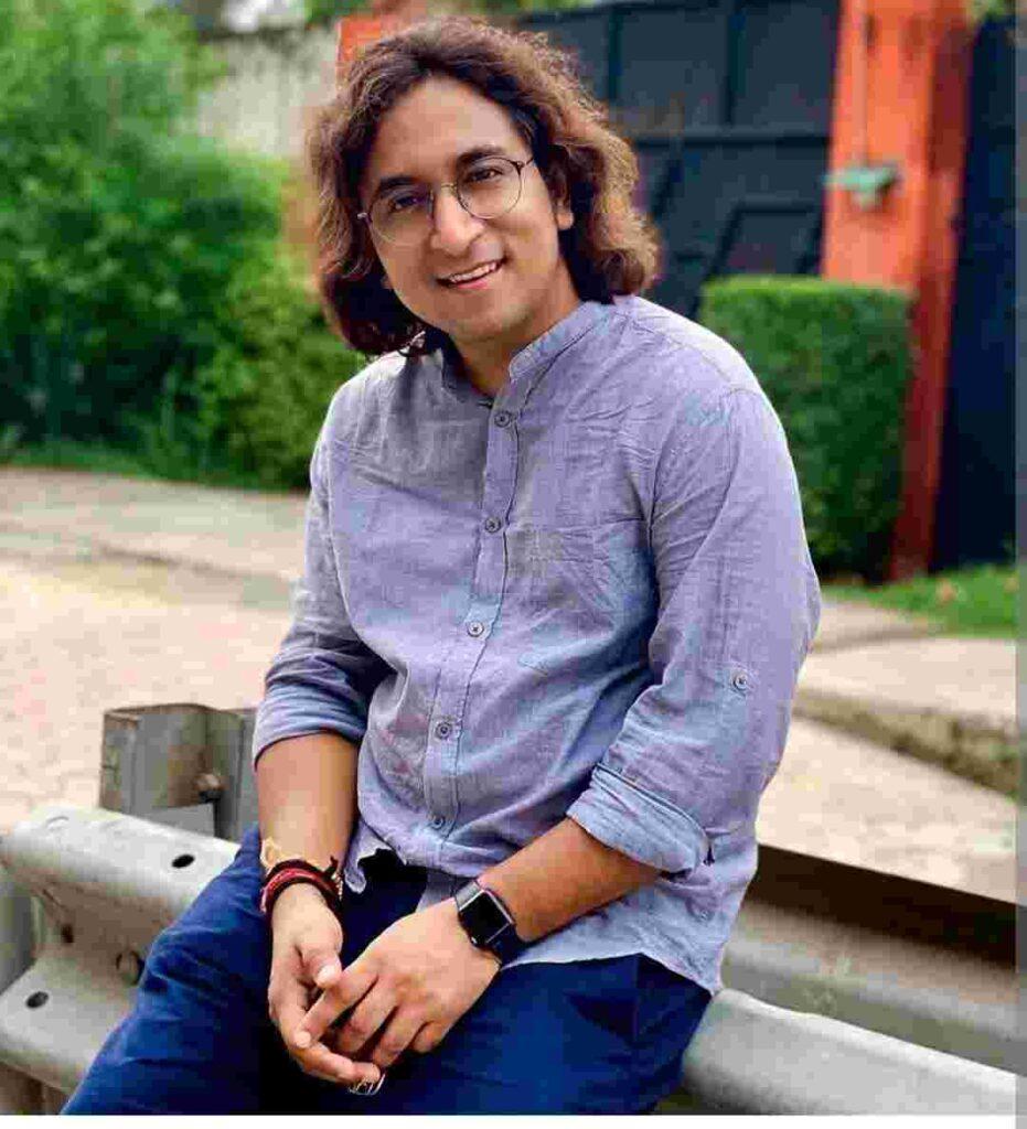 Appruv Gupta