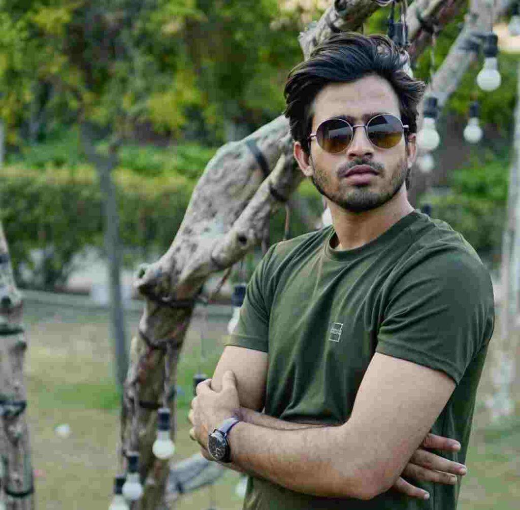 Nazim Ahmed