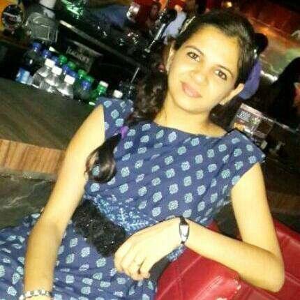 Nitika Khandelwal
